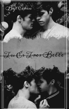Tu Es Tres Belle [B×B] by m3llifl0us