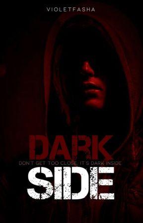 DARK SIDE: Book 3 Of The Genius Series by violetfasha