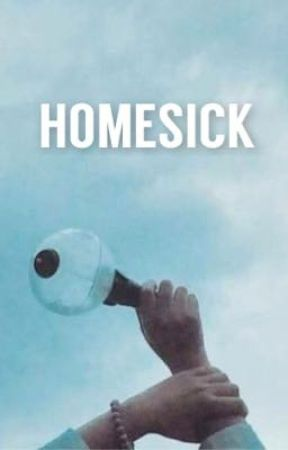 Homesick | BTS by jungfudge