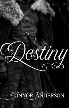 Destiny (A Rewrite) by Last_Apprentice