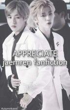 Appreciate    Attention Book2 by AutumnKami