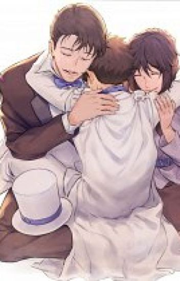 What You Have Left (Magic Kaito/Detective Conan Movie 23