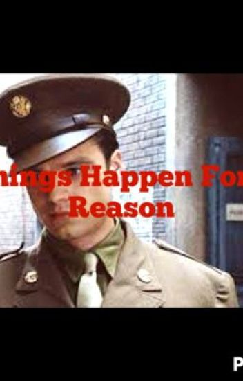 Things Happen For a Reason (Bucky Barnes fanfic) - Taryn - Wattpad