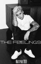 The feelings by JustDianaK