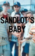 Sandlot's Baby by somewriter101