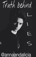 Truth Behind Lies (Brad Simpson/ The Vamps) by annaandalicia