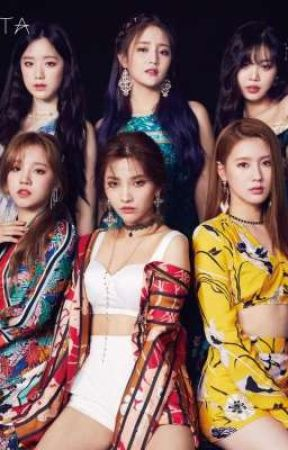 Communauté (G)IDLE ❤ - (G)IDLE profile member four - Wattpad