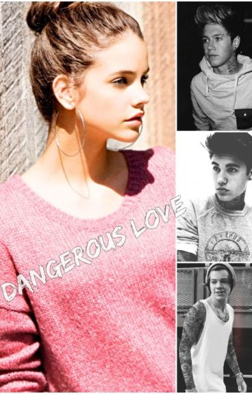 Dangerous love // 1st book