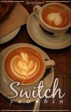 SWITCH / / yeonbin♡ by terrylized