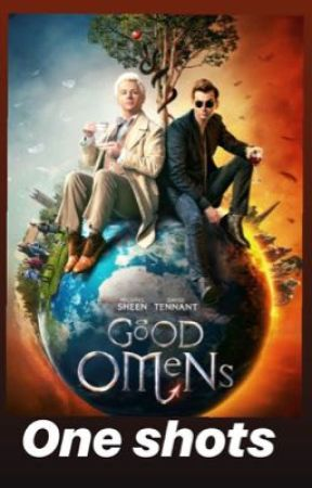 Good Omens one shots by soul_cab_co