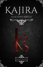 Kajira: la schiava ribelle by MolokoVellocet