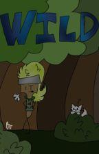 Wild by officalpolaroidcat