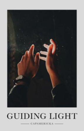 Guiding Light ➙ Peter Parker by capamericka