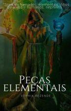 Peças Elementais by sophiarezende01