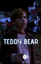 Teddy Bear (STRANGER THINGS) by yourfangirl51255