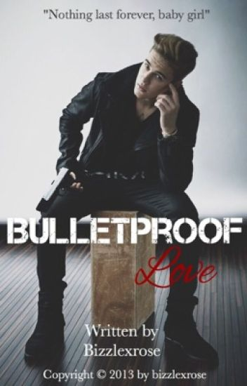 Bulletproof Love | Jason McCann