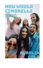 How Would Cimorelli Sing by Love_RossShor