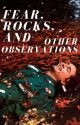 fear, rocks, and other observations by famouxx