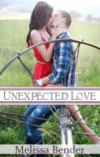 Unexpected Love - a student/teacher romance by melbender