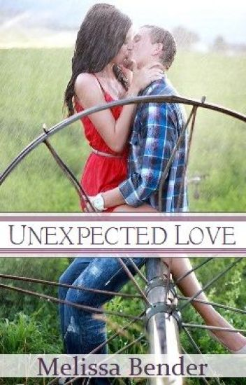 Unexpected Love - a student/teacher romance