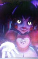 """You can trust me """"motherly Circus Baby x Reader by debunkingnightmare"""
