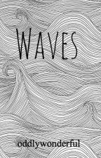 Waves by oddlywonderful