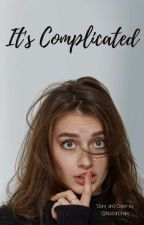 It's Complicated (Shawn Mendes Fanfic) by NoorahDham