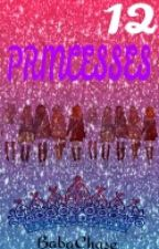 12 Princesses by Empreess