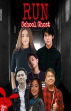 RUN:School Ghost by wliqqi