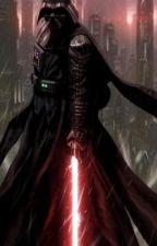 You Bring Me Light (Blake Belladonna X Male Sith Reader)  by Zachakai
