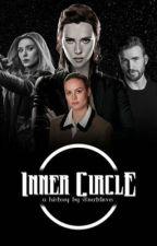 Inner Circle - Season I by natdnvrs