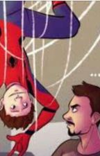 Peter Parker/Spiderman Sickfics by _cake_shipper_