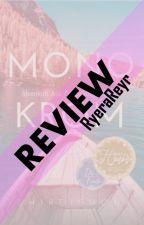 Review Contest: Monokrom - Akankah Asa Terhalang Warna? by RyeraReyr