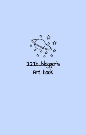 221b_blogger's Art Book by 221b_blogger101