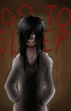 I'm his sister / Jeff the Killer by sweitzer14
