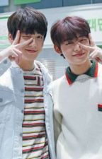 The nerd and the daddy | YEONBIN | by zzztch