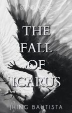 The Fall of Icarus by JhingBautista