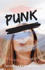 Punk-- Jim Hopper by crikeyma8e