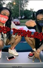 TRAP PRIVILEGES by TrapPrivileges4kt