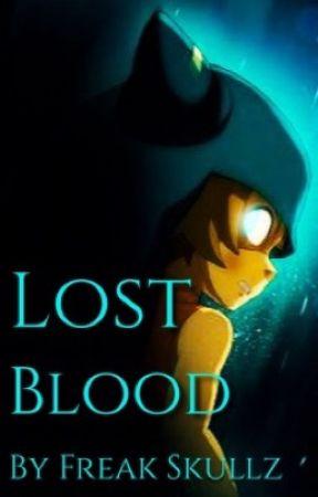 Lost Blood [Remake] by Freakskullz98
