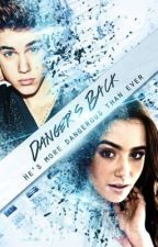 Danger's back - Justin Bieber |PAUSADA| by HxtPatch