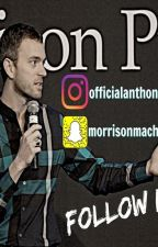 Anthony Morrison is a veteran marketer, an entrepreneur, a writer, a guru by amfan22