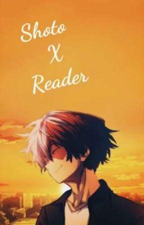 Pas D'idée De Titre [Shoto X Reader] by Siristudio