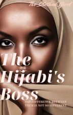 The Hijabi's Boss  by The_Clothed_Gurl
