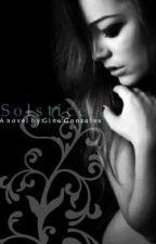 Solstice-Book One of The Solstice Vampire Series by GinaGonzales