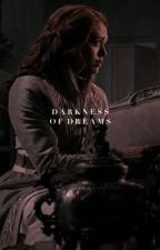 HOPELESS WANDERER | STRANGER THINGS  by scarlethuffle