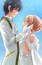 Những cặp đôi lãng mạng , xứng đôi , gato nhất anime , manga ,... by NATSUNOHICHARLOTTE