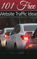 101 Free Website Traffic Ideas by buyqualityplr