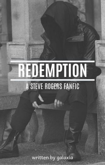 redeмpтιon ▶ STEVE ROGERS
