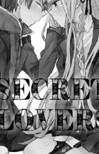Secret Lovers by fraises_de_bois